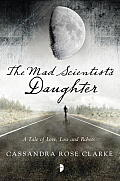 Mad Scientists Daughter