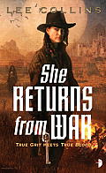 She Returns from War Cover