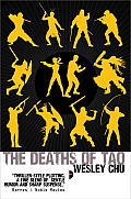 Deaths of Tao Tao Series Book 2