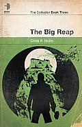 Big Reap Collector Book 3