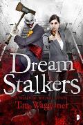 Dream Stalkers: Night Terrors #2