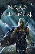 Blades of the Old Empire Majat Code Book 1