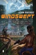 Windswept #1: Windswept: Windswept Book One