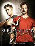 Supernatural The Official Companion Season 6