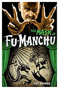 The Mask of Fu-Manchu (Fu-Manchu)