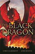 The Black Dragon (New Edition) Cover