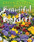 Beautiful Borders: Planning, Plants, & Colour. by Jenny Hendy