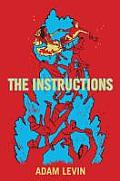 The Instructions. by Adam Levin