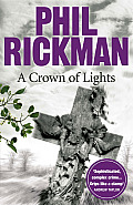Crown of Lights Phil Rickman