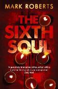 DCI Rosen #1: The Sixth Soul