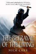 Betrayal of the Living: Blood Ninja III