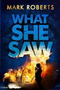 What She Saw (DCI Rosen)