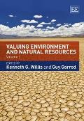 Valuing environment and natural resources; 2v