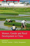 Women, Gender and Development in Rural China