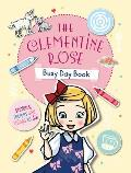 The Clementine Rose Busy Day Book (Clementine Rose)