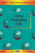 Using Photoshop CS6