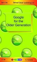 Google for the Older Generation