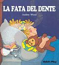 La Fata del Dente (Child's Play Library) Cover