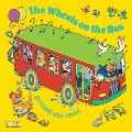 The Wheels on the Bus (Classic Books with Holes) Cover