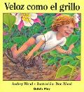 Veloz Como el Grillo Cover