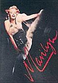Marilyn: A Never Ending Dream