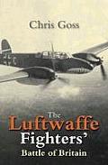 Luftwaffe Blitz: the Inside Story November 1940-may 1941