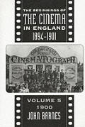 The Beginnings of the Cinema in England, 1894-1901: Volume 5: 1900