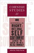 Cornish Studies, Volume 21