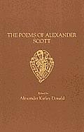 The Poems of Alexander Scott