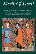 Merlin & the Grail Joseph of...