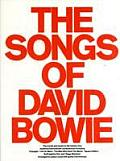 Songs Of David Bowie