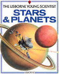Young Scientist Stars and Planets (Young Scientist)