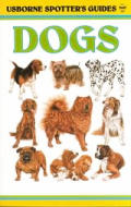 Dogs Usborne Spotters Guides