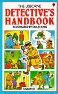Detective's Handbook (Detective Guides Series)