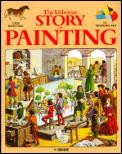 Usborne Story Of Painting