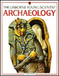 Archaeology Usborne Young Scientist