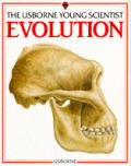 Young Scientist Book Of Evolution