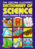 Usborne Illustrated Dictionary Of Science