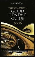 Gramophone Classical Good CD & DVD Guide (Gramophone Classical Good CD Guide)