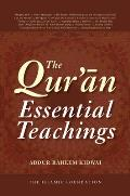 The Qur'an: Essential Teachings