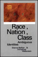 Race Nation Class Ambiguous Identities