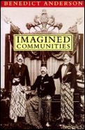 Imagined Communities Reflections Revised Edition