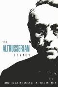 Althusserian Legacy