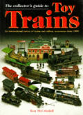 Collectors Guide To Toy Trains