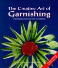 Creative Art Of Garnishing