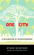 One City A Declaration of Interdependence
