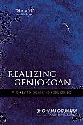 Realizing Genjokoan (10 Edition)