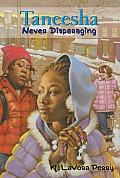 Taneesha Never Disparaging