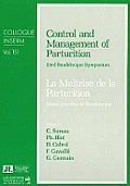 Control and Management of Parturition: 23RD Baudelocque Symposium