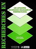 Liposomes En Biologie Cellulaire Et Pharmacologie